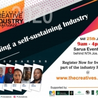 The Plateau Creative Industry Conference